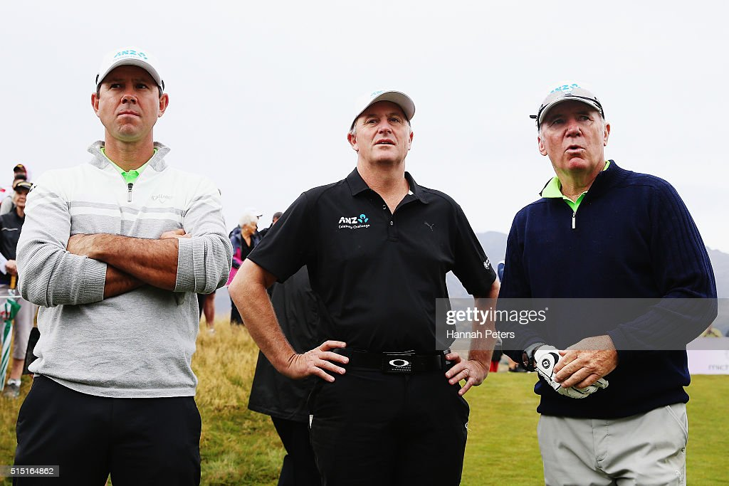 New Zealand Golf Open - Day 4