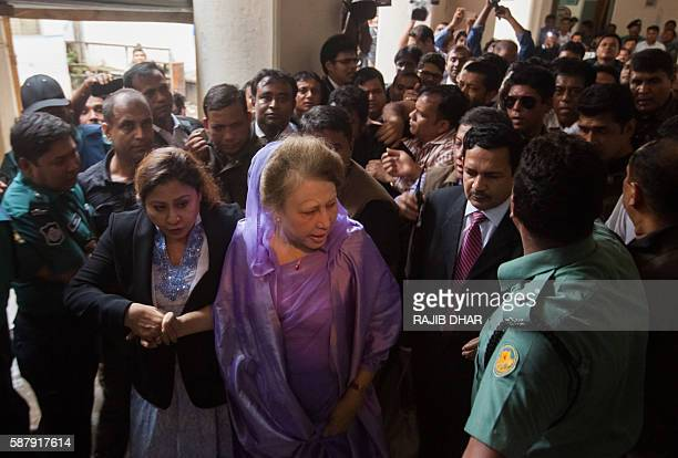 30 Top Bangladesh He Begum Khaleda Zia Pictures Photos And Images Getty Images