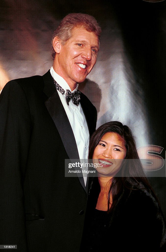 Bill Walton Wife