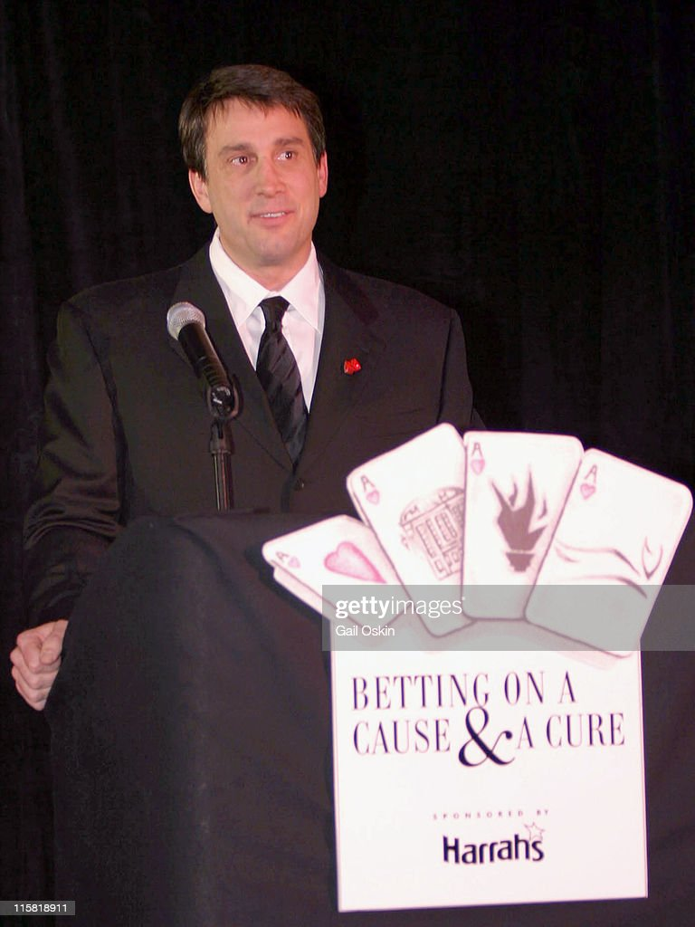2nd Annual Monte Carlo Weekend Benefiting the Cam Neely Foundation