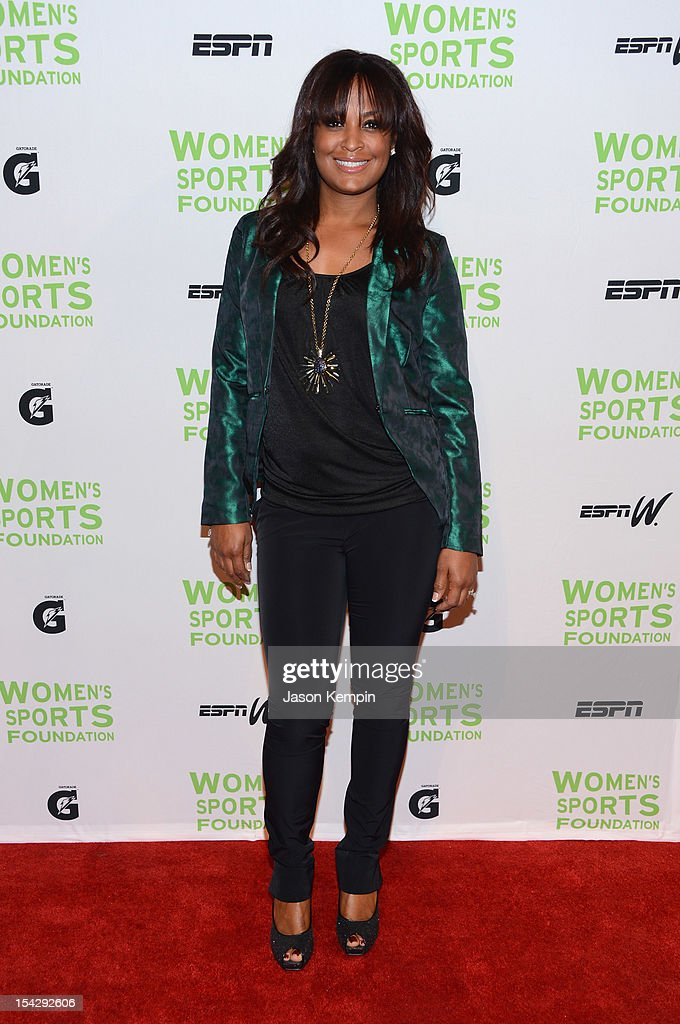 33rd Annual Salute To Women In Sports - Arrivals