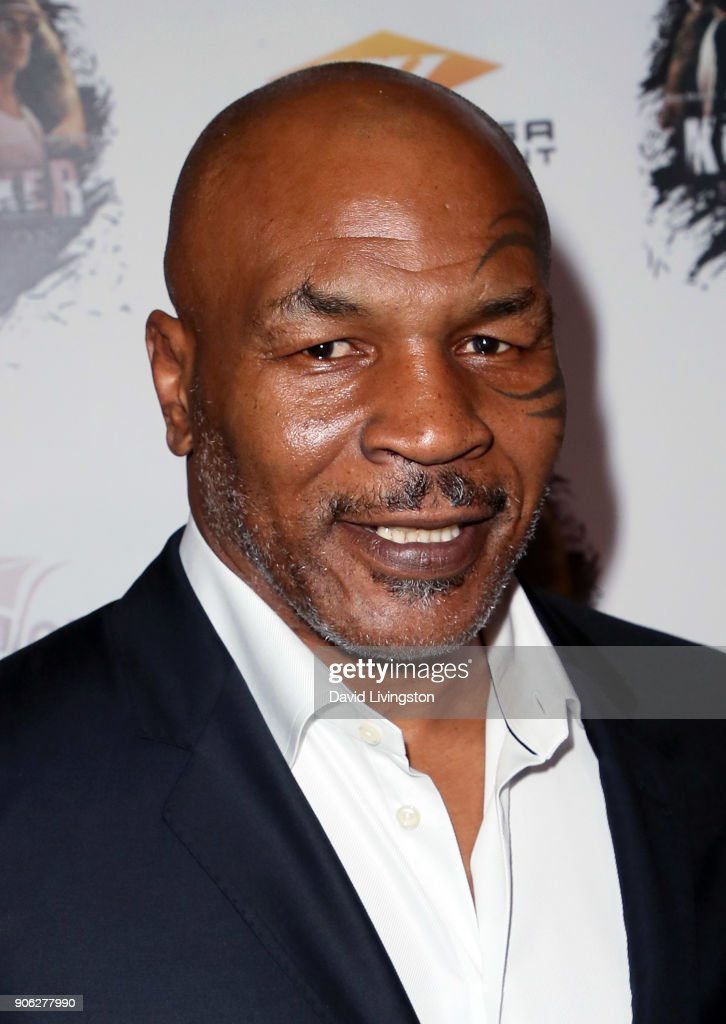 "Premiere Of Well Go USA Entertainment's ""Kickboxer: Retaliation"" - Arrivals"