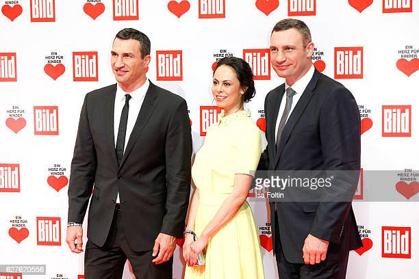 60 Top Wladimir Klitschko Wife Pictures, Photos, & Images - Getty Images