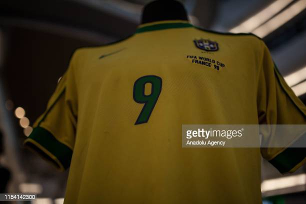 competitive price 18736 85f8c 30 Top Ronaldo Nazario De Lima Pictures, Photos and Images ...