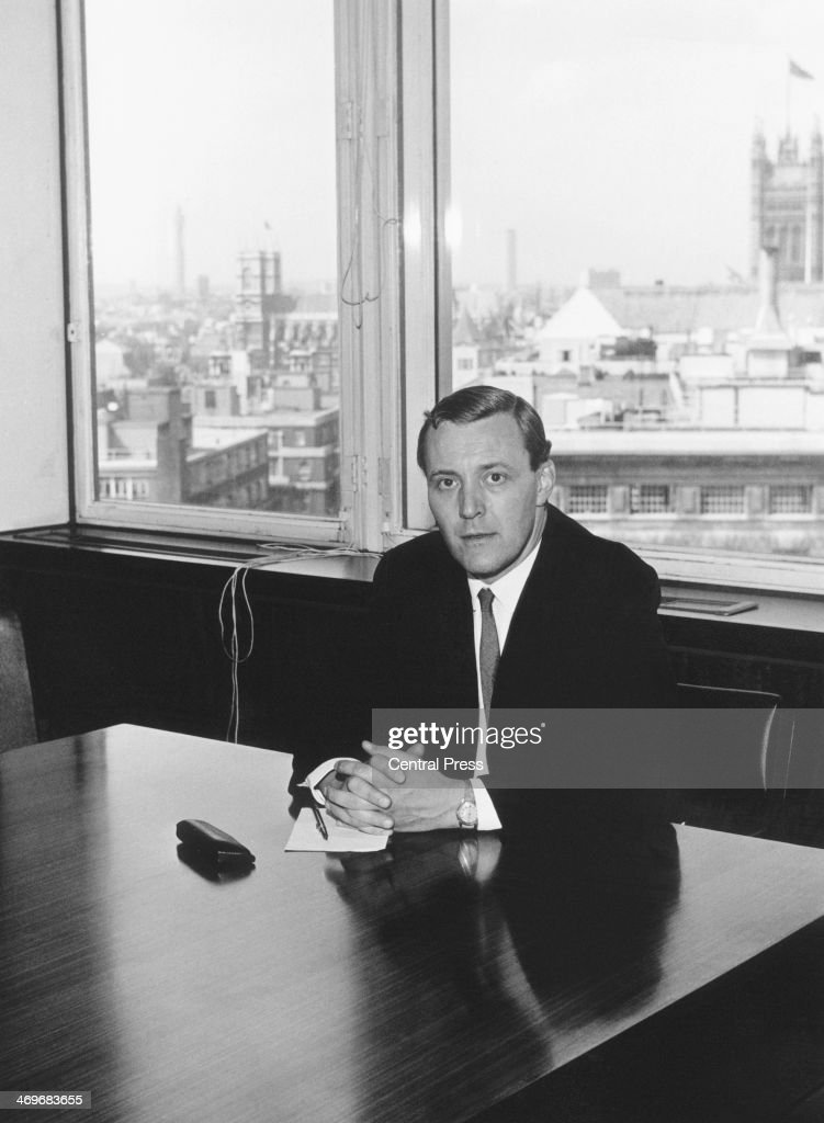 Politician and Campaigner Tony Benn Dies At 88