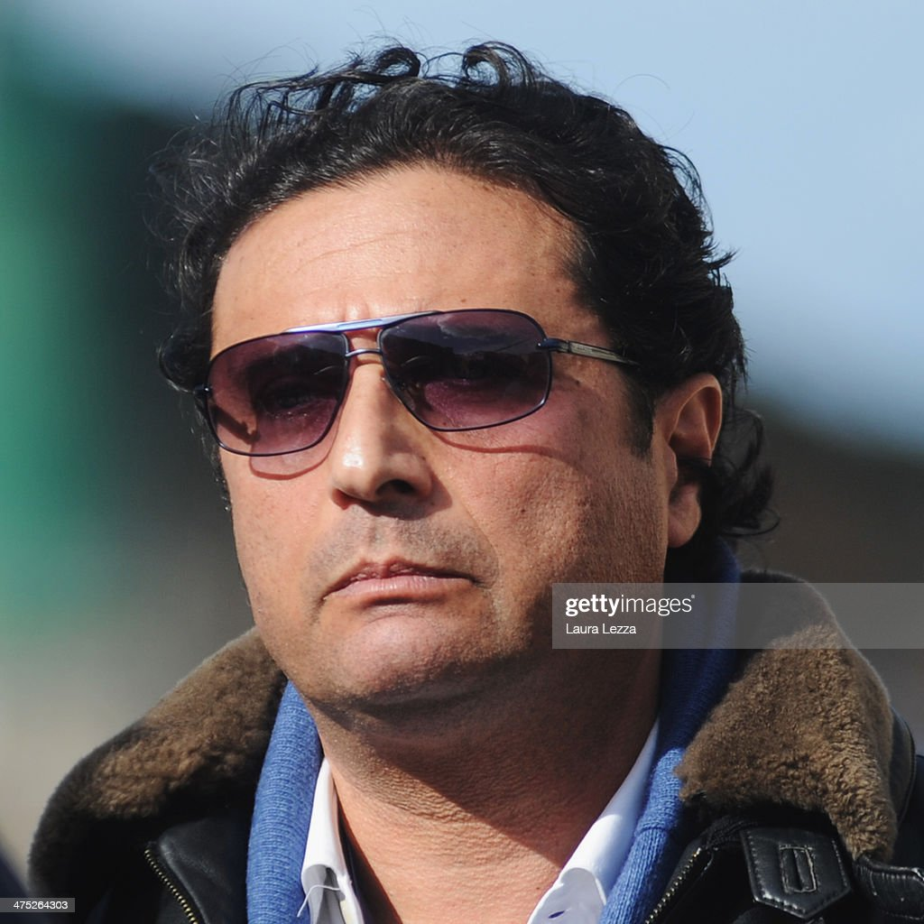Former Captain The Costa Concordia Returns To The Ship S And