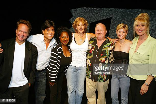 30 Marion Ramsey Photos And Premium High Res Pictures Getty Images