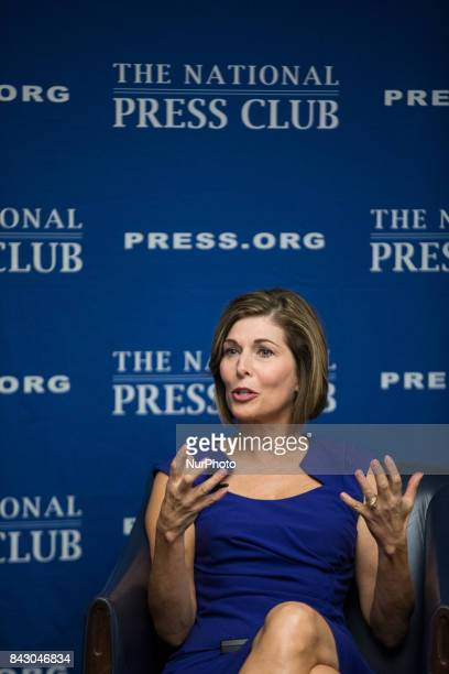 Former CBS News Correspondent Sharyl Attkisson author of The Smear How Shady Political Operatives and Fake News Control What You See What You Think...