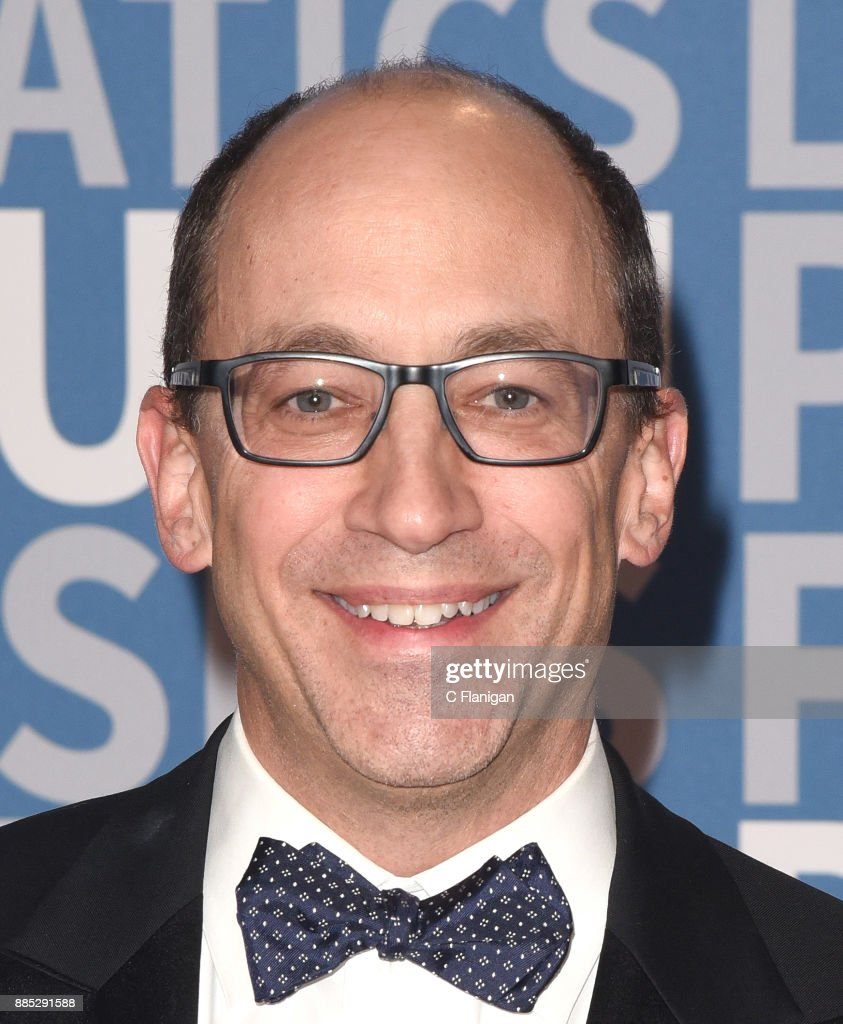 Former CEO of Twitter Dick Costolo attends the 2018 Breakthrough Prize at NASA Ames Research Center on December 3, 2017 in Mountain View, California.