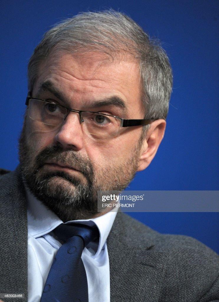 Francois Chereque