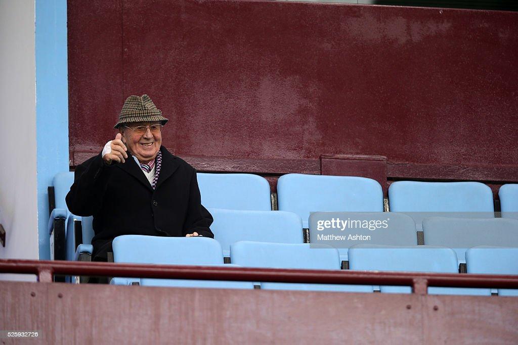 Soccer - FA Cup 5th Round - Aston Villa vs. Leicester City : News Photo