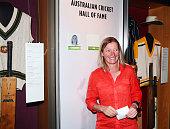 melbourne australia former champion fast bowler