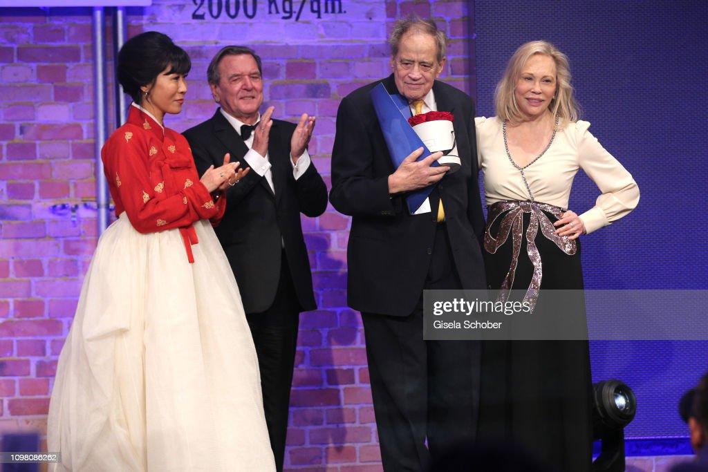 DEU: Cinema For Peace Gala 2019 In Berlin