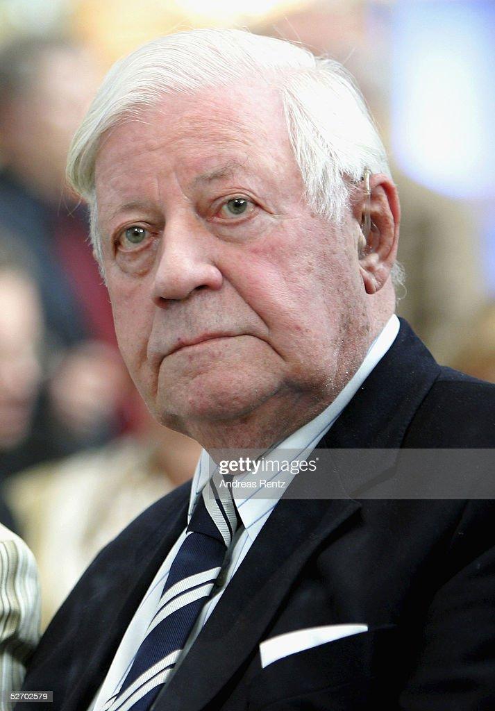 Helmut Schmidt Exhibition