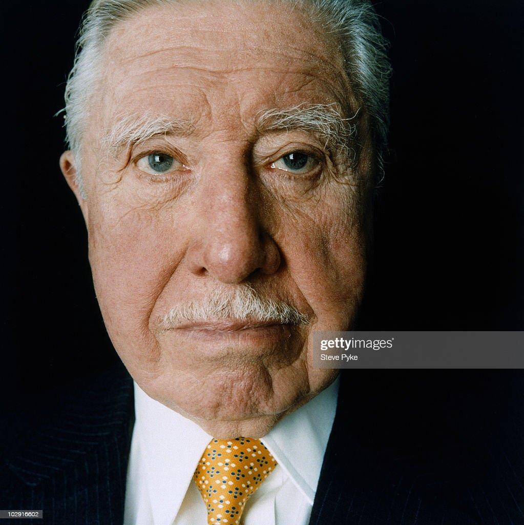 Augusto Pinochet, December 01, 2004