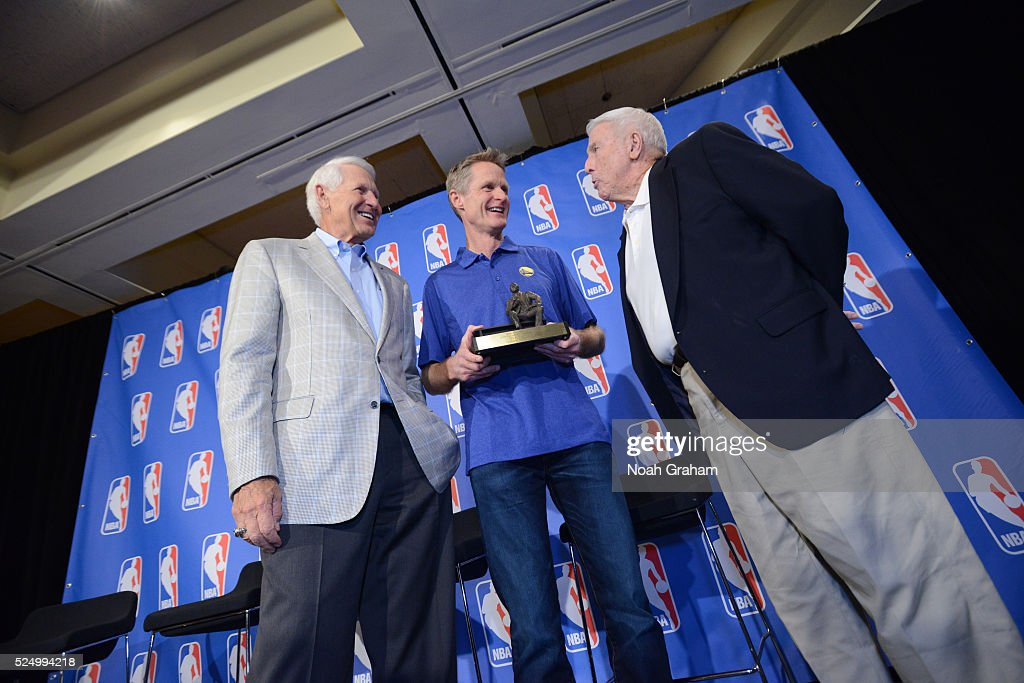 2016 NBA Postseason Awards