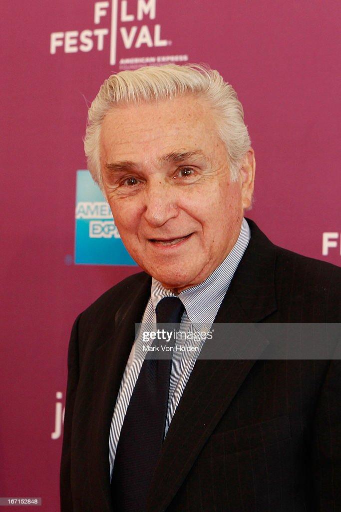 "HBO's ""Gasland Part II"" Premiere At Tribeca Film Festival"