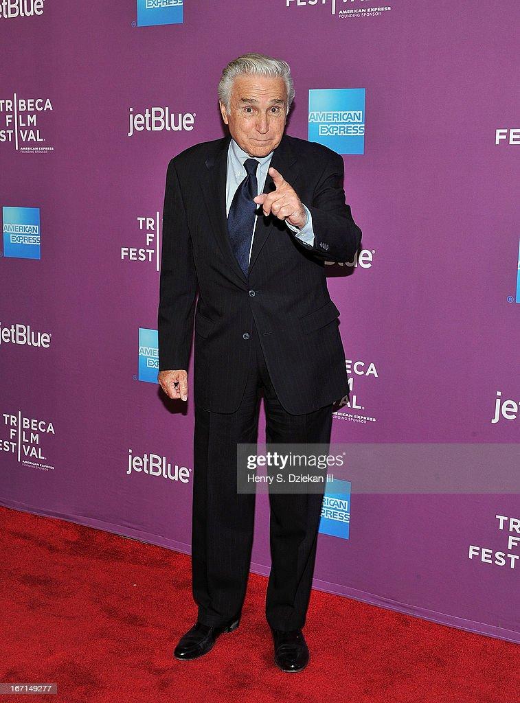 "2013 Tribeca Film Festival - ""Gasland Part II"""