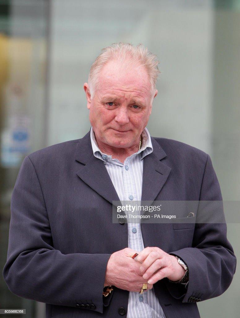 Ex-Corrie star admits dangerous driving : News Photo