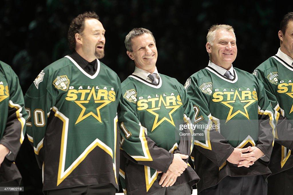 Minnesota Wild v Dallas Stars : News Photo