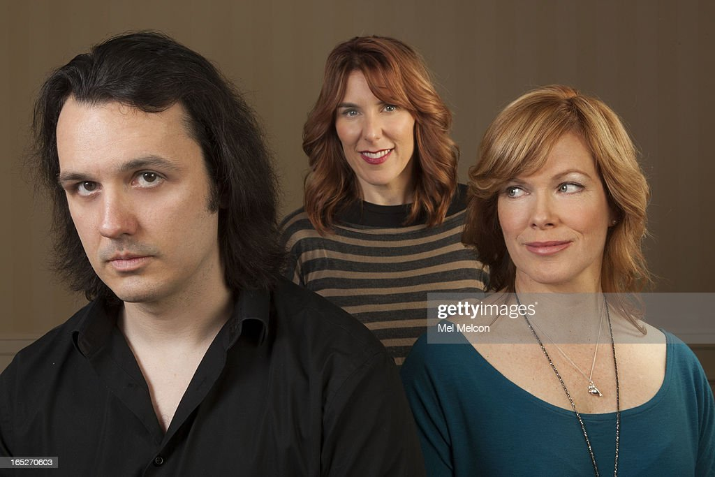 Former Death Row Inmate Damien Echols With Wife Lorri Davis And News Photo Getty Images