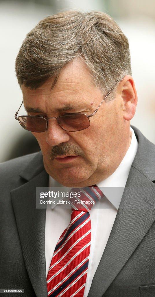 Former Defence Secretary Bob A...