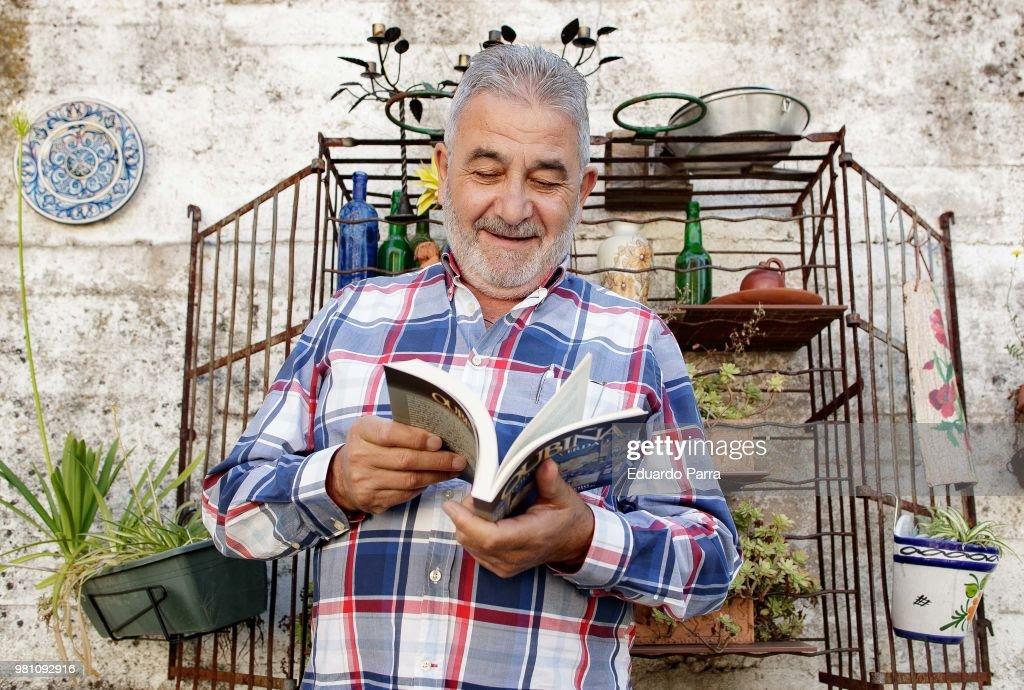 'Oubina. Toda La Verdad' Book Presentation