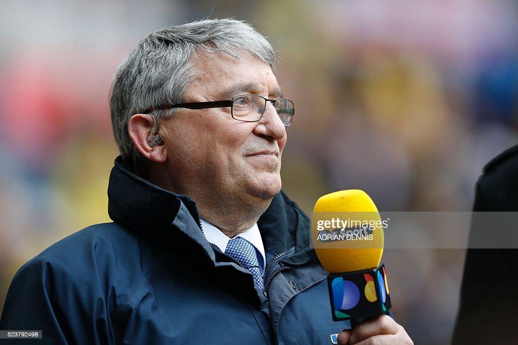 Watford v Crystal Palace - The Emirates FA Cup Semi Final