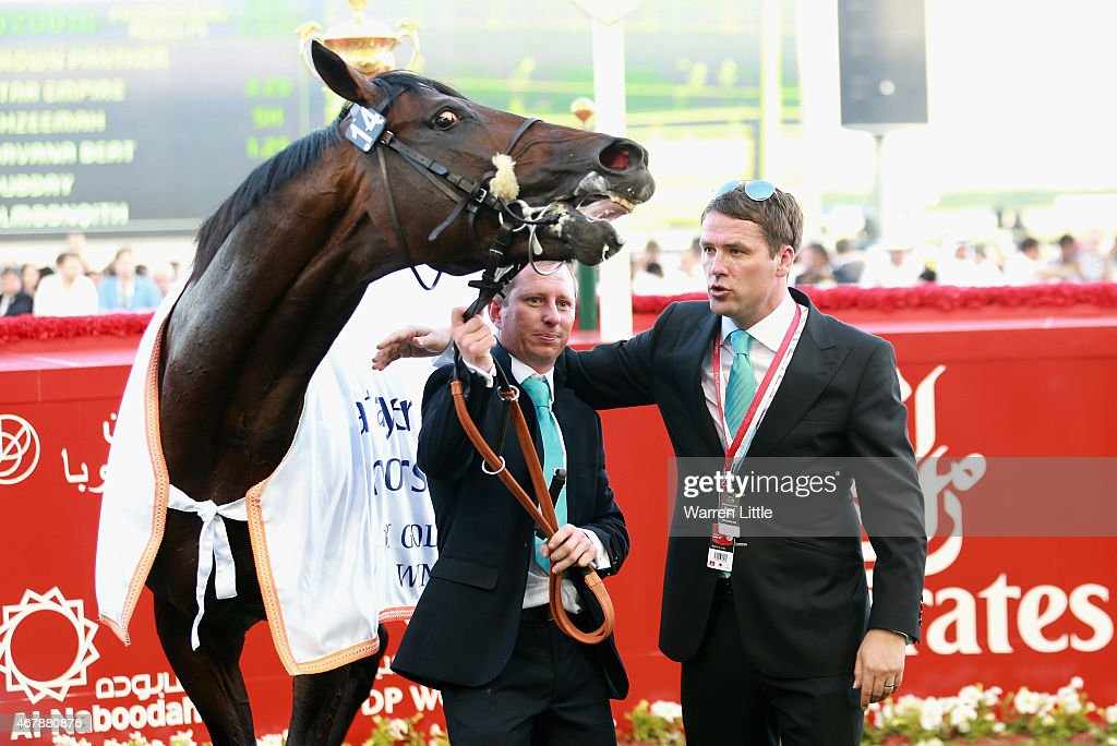 Dubai World Cup