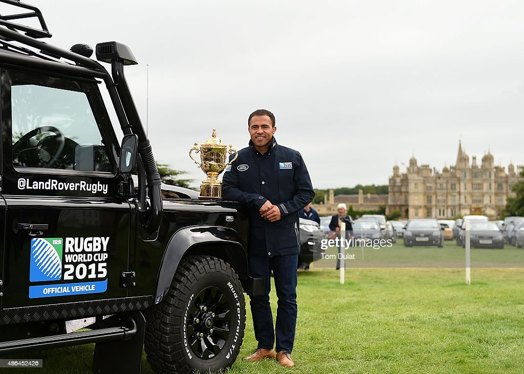 The Land Rover Burghley Horse Trials 2015 : News Photo