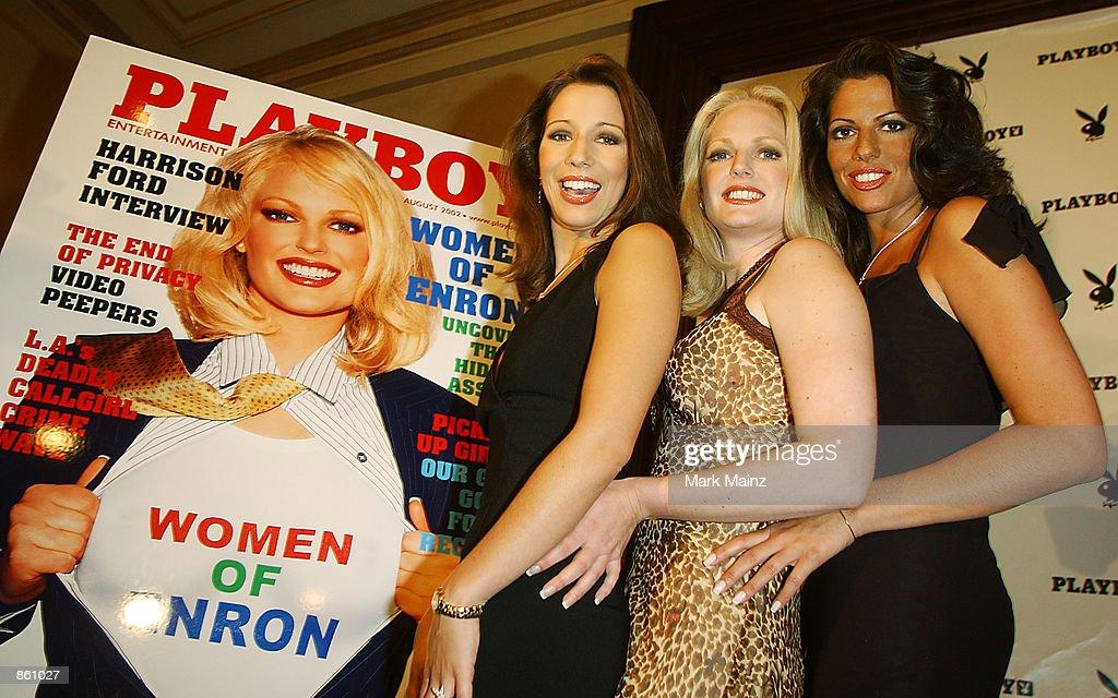 Women Of Enron