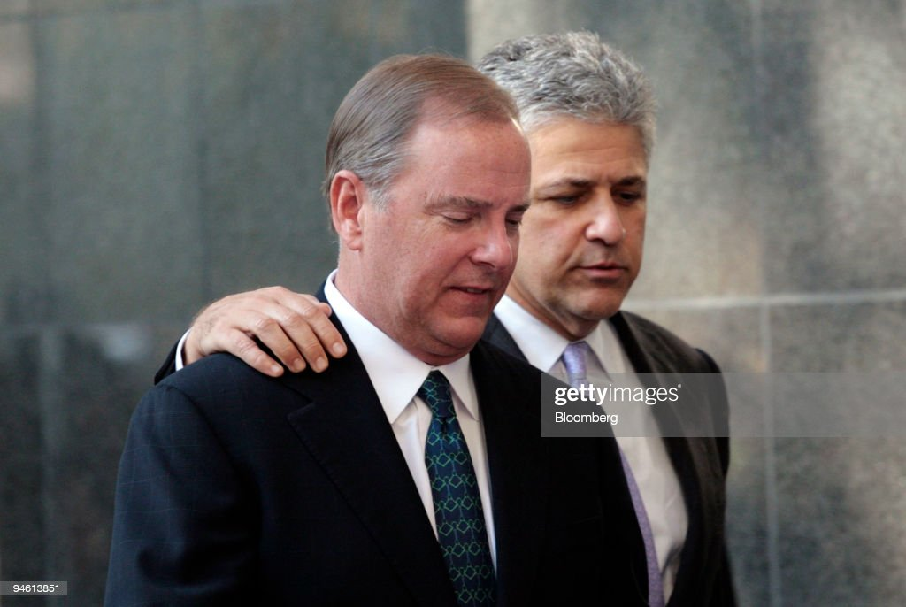 2006 and former Enron CEO Jeffrey Skilling was sentenced to 24 years and 4 months in prison for his role in the fraud that led to the energy traders collapse.