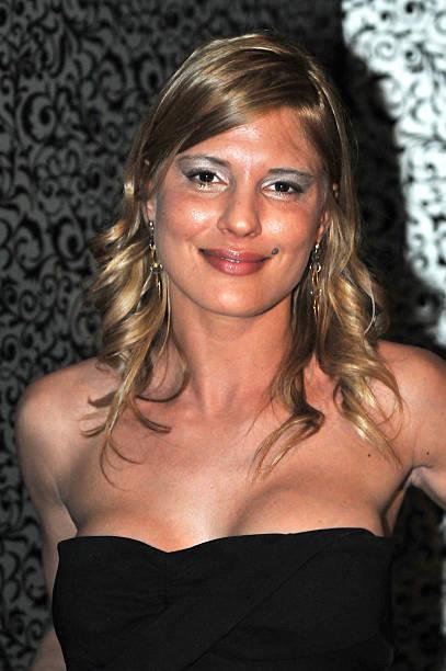 Nadia macri from italy 6