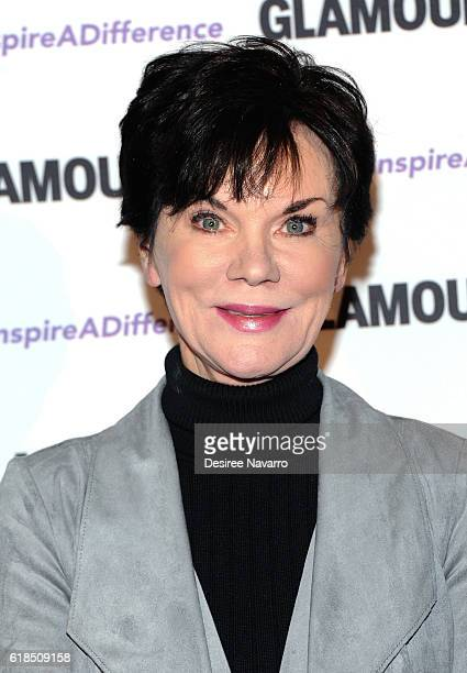 Former FBI criminal profiler Candice DeLong attends 2016 Inspire A Difference Gala at Dream Downtown Hotel on October 26, 2016 in New York City.