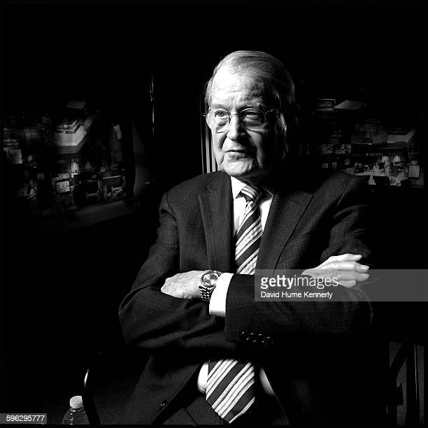 Former FBI Director and Director of Central Intelligence under Ronald Reagan Judge William Webster is interviewed for The Spymasters a documentary...