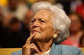 Former first lady barbara bush attends day two of the republican at picture id82638697?s=170x170
