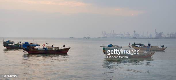 Former fishing village Shenzhen became China's first Special Economic Zones and the major city in the south of Southern China's Guangdong Province...
