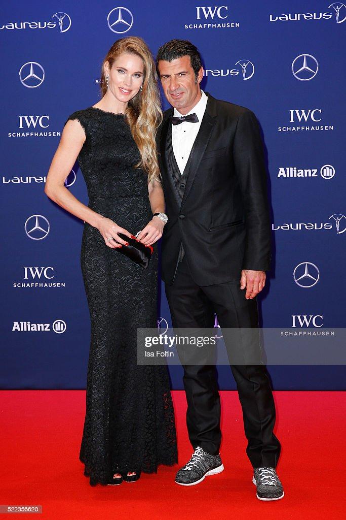 Laureus World Sports Awards 2016