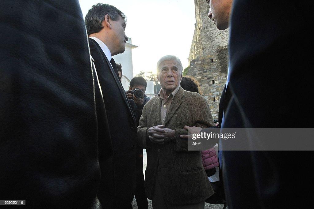 ALGERIA-VOTE-FRANCE-PRIMARIES-LEFT : Nachrichtenfoto