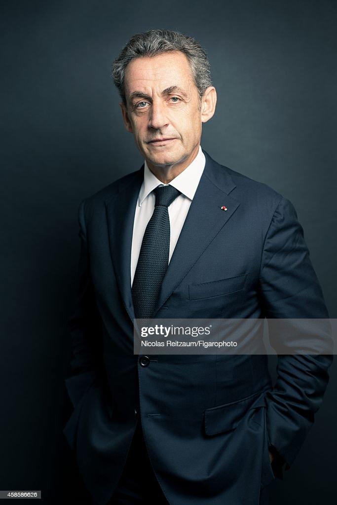 Nicolas Sarkozy, Le Figaro, October 3, 2014