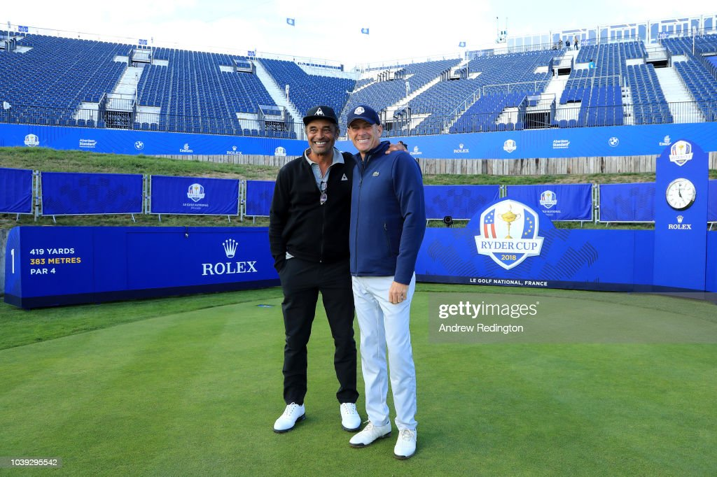 Previews - 42nd Ryder Cup  2018 : News Photo
