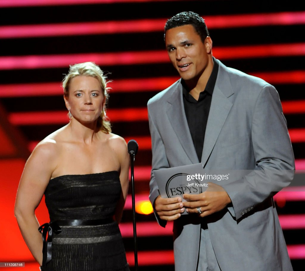2008 ESPY Awards - Show