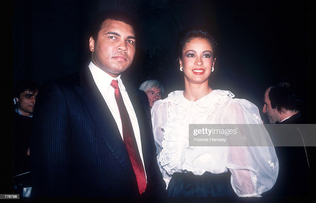 purenudisthost   i12.pixs.ru 29  Former Heavyweight Boxing champion Muhammad Ali and his wife Veronica  attend the Valentino Fashion Show held