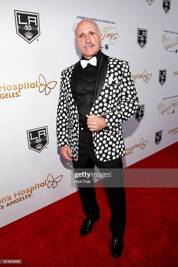 """2016 Children's Hospital Los Angeles """"Once Upon a Time"""" Gala"""
