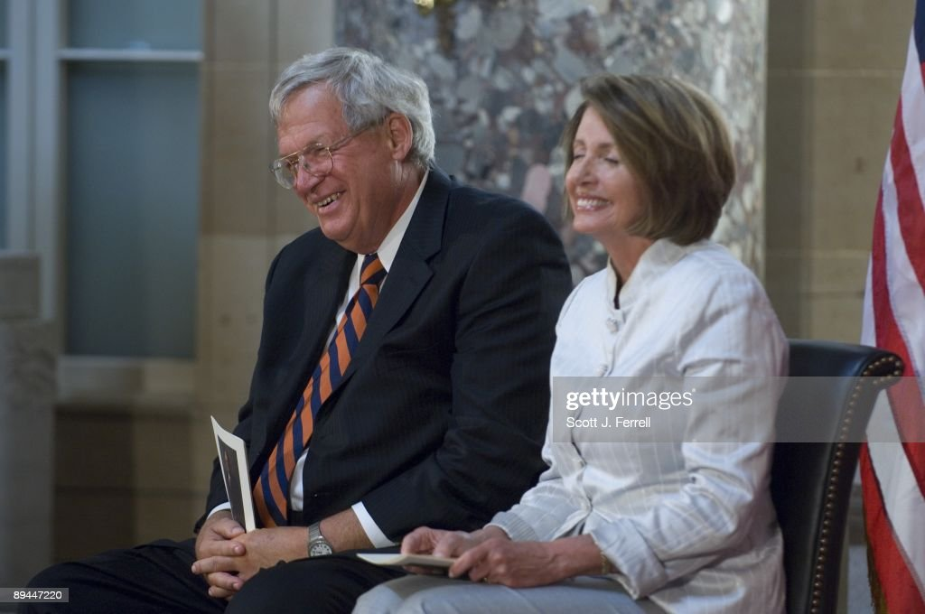 Former House Speaker Dennis Hastert Turns 70