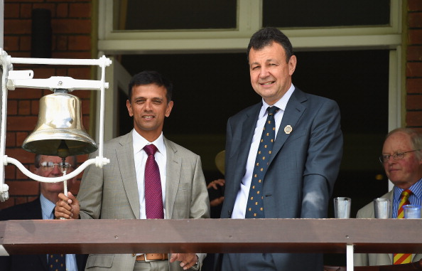 England v India: 2nd Investec Test - Day One : News Photo
