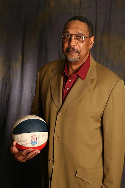 Mel daniels basketball player mel daniels basketball new jersey nets v indiana pacers voltagebd Images