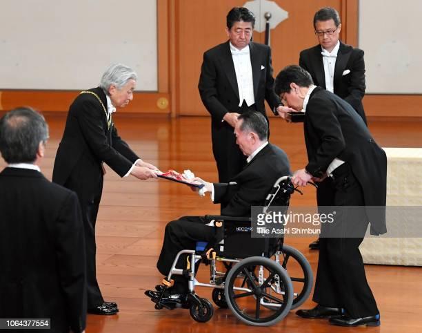 44点の平沼 赳夫のストックフォト - Getty Images
