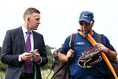 wellington new zealand former international cricketer