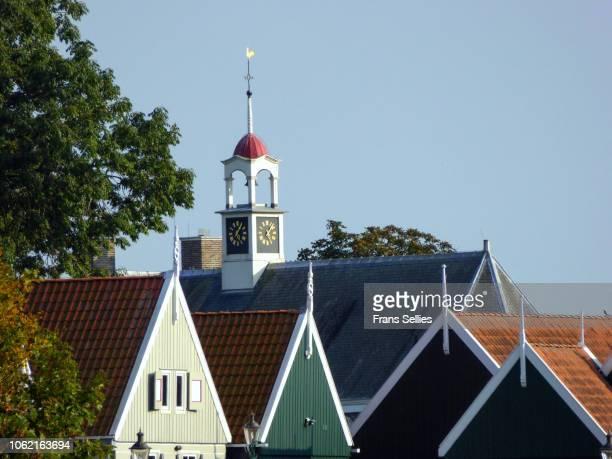 former island of schokland (unesco world heritage), the netherlands - 干拓地 ストックフォトと画像